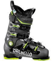 Dalbello AVANTI AX 120 MS, BLACK TRANS/BLACK