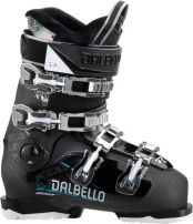 Dalbello AVANTI AX 95 W LS BLACK/BLACK 2017/18