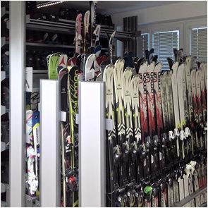 Bazar lyžařského vybavení Jihlava