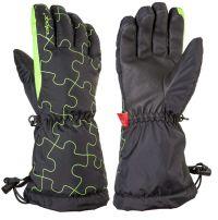 juniorské rukavice RELAX PUZZY RR15A