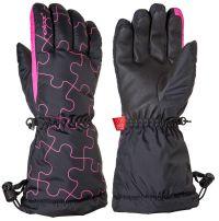 juniorské rukavice RELAX PUZZY RR15C