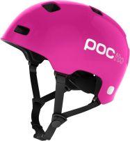 POC POCito Crane Fluorescent Pink 2019 - použitá